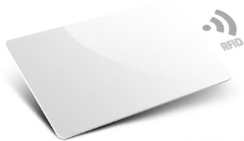 Offerta 200 tessere e card con RFID