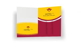 "Portacard per hotel ""Local"" (senza card aggiuntive)"