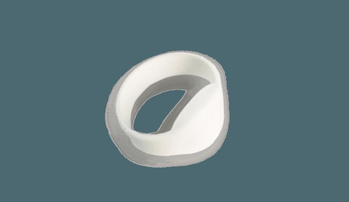 Braccialetti in Silicone Personalizzati - Modello Basic
