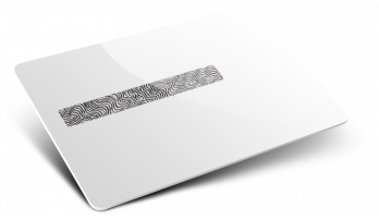 Cards in plastica con Scratch off grattabile
