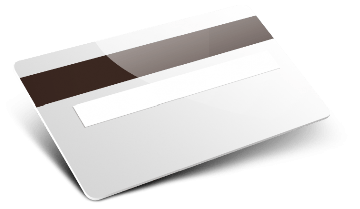 Cards con Banda Magnetica + Campo Firma