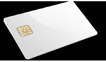 Card e tessere con Chip