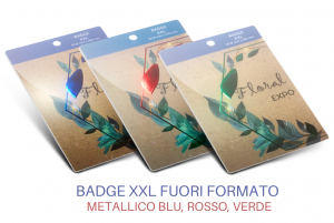 cardfacile pass con formato speciale