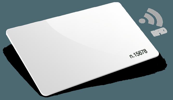 RFID avec numérotation