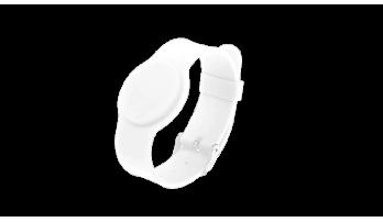 Bracelets en silicone personnalisés - Modèle WATCHIP