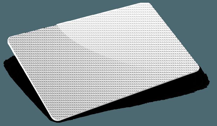 Cartes PVC avec Effet 3D