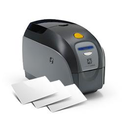 Stampanti per tessere in plastica