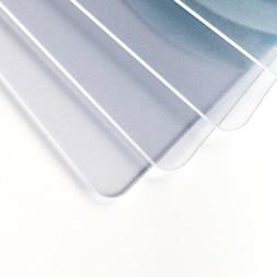 Card e tessere trasparenti